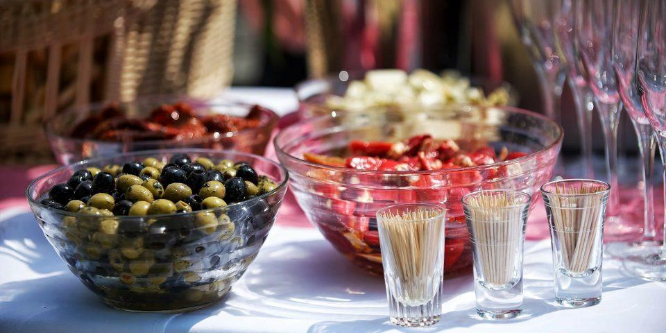 Wykorzystanie oliwy z oliwek extra virgin | Kolebka Smaku