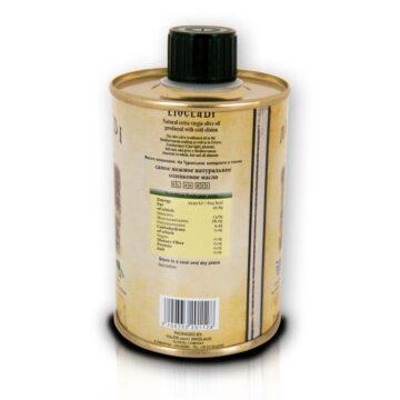 Oliwa z oliwek extra virgin Liocladi puszka 250 ml 0,5%   Kolebka Smaku