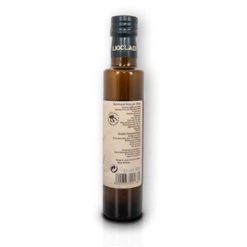 Oliwa z oliwek extra virgin Liocladi smakowa szklana butelka 250 ml papryka | Kolebka Smaku