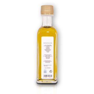 Oliwa z oliwek extra virgin Liocladi premium szklana butelka 60 ml 0,2%   Kolebka Smaku